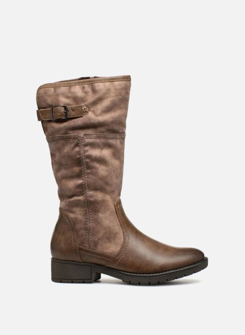 Boots & wellies Jana shoes SUSINA Beige back view