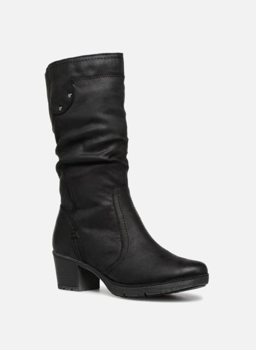 Boots & wellies Jana shoes MINTO Black detailed view/ Pair view