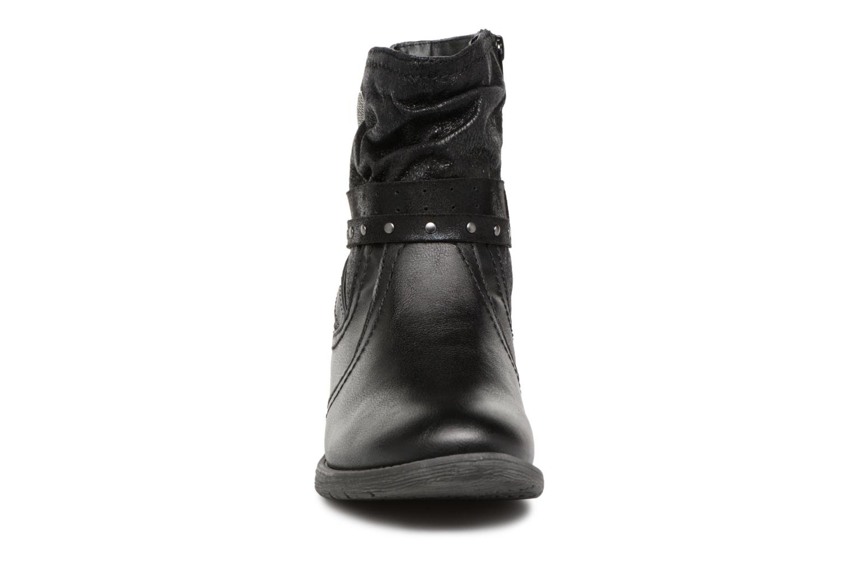 Black Jana Sandra Jana Shoes Sandra Shoes wqXaEwSxY4
