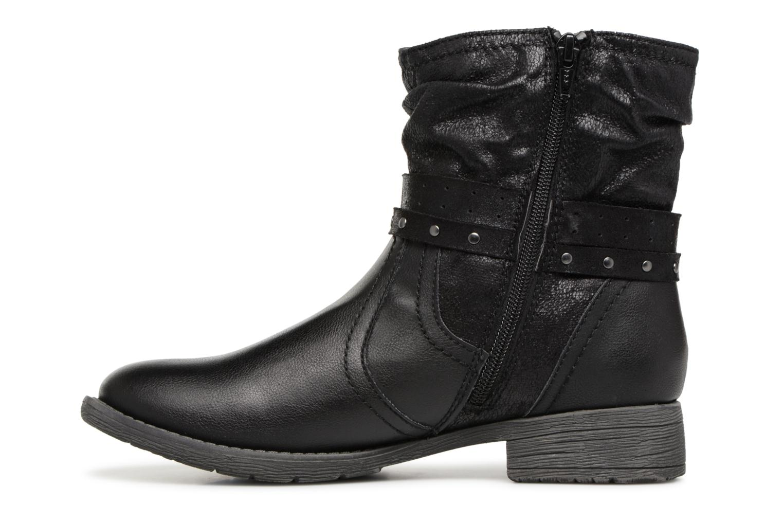 Jana Sandra Shoes Shoes Black Jana qwT4Szag