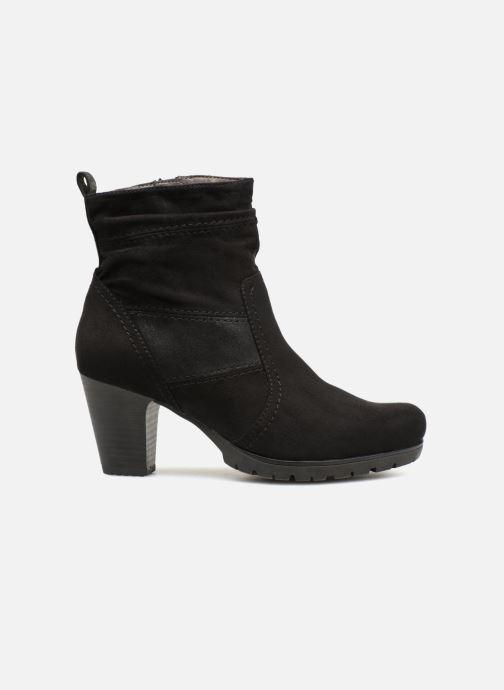 Bottines et boots Jana shoes KANDACE Noir vue derrière