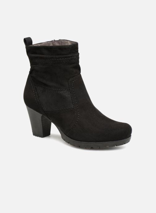 Bottines et boots Jana shoes KANDACE Noir vue détail/paire