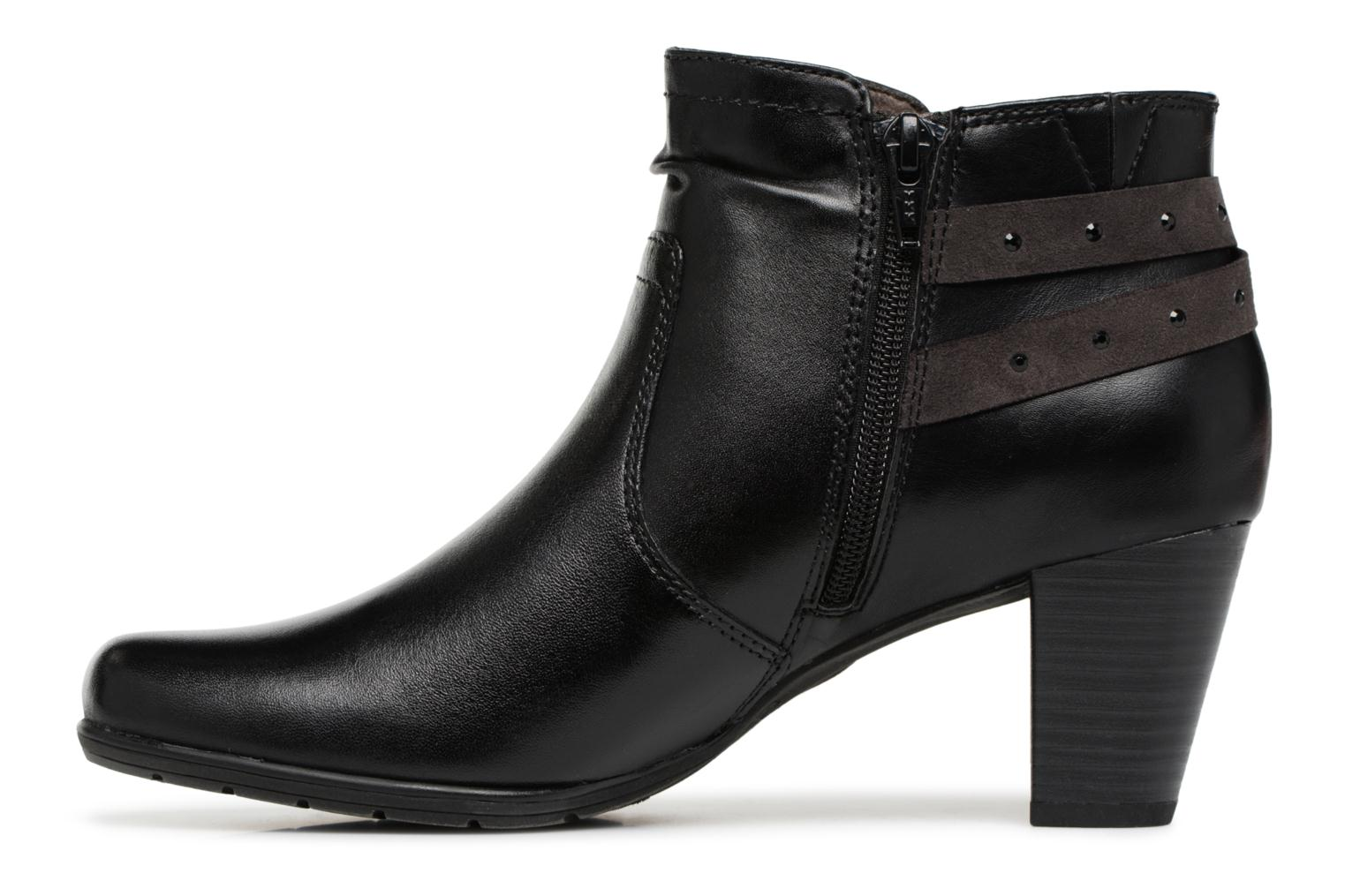 Jana Shoes Douglas Shoes Black Jana Jana Black Douglas wzxIAanvqC