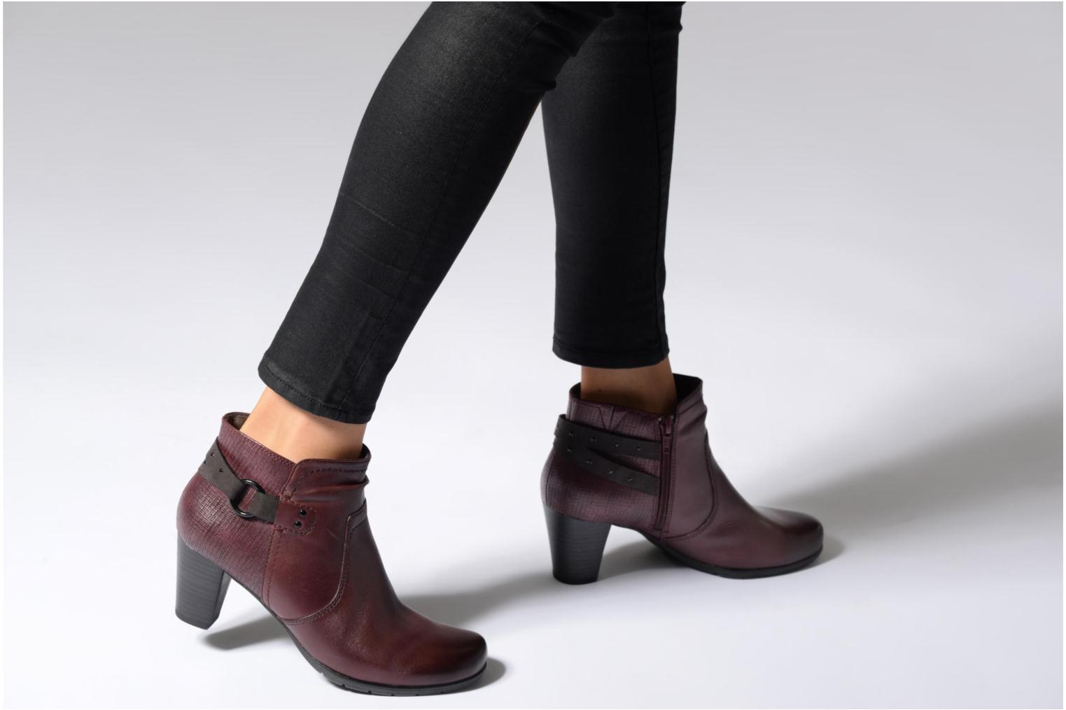 Shoes Douglas Bordeaux Shoes Jana Jana Douglas Shoes Bordeaux Jana gBqdwP