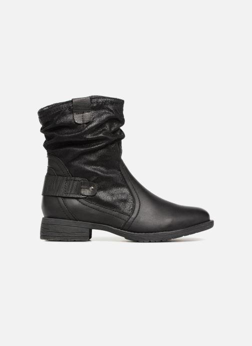 Stivaletti e tronchetti Jana shoes AGLAE Nero immagine posteriore