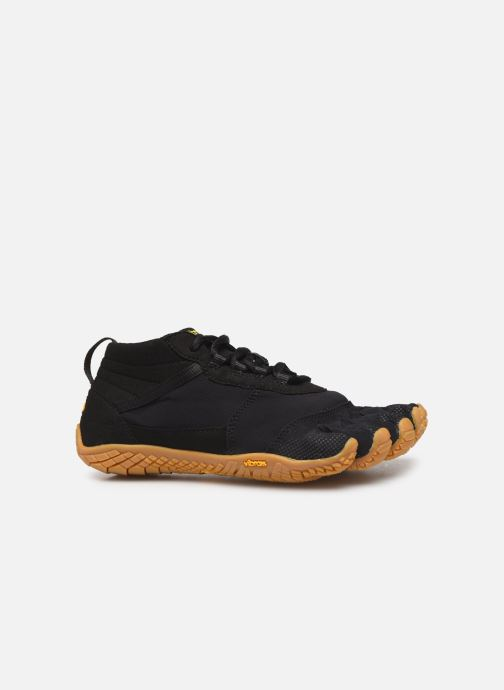 Chaussures de sport Vibram FiveFingers V-Trek W Noir vue derrière