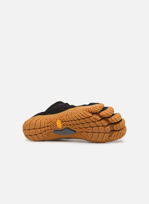 Chaussures de sport Vibram FiveFingers V-Trek W Noir vue haut