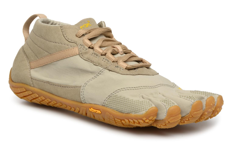 Nuevo zapatos Vibram Zapatillas FiveFingers V-Trek (Verde) - Zapatillas Vibram de deporte en Más cómodo b76004