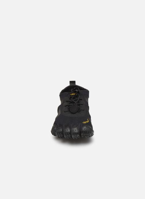 Chaussures de sport Vibram FiveFingers V-Alpha W Noir vue portées chaussures