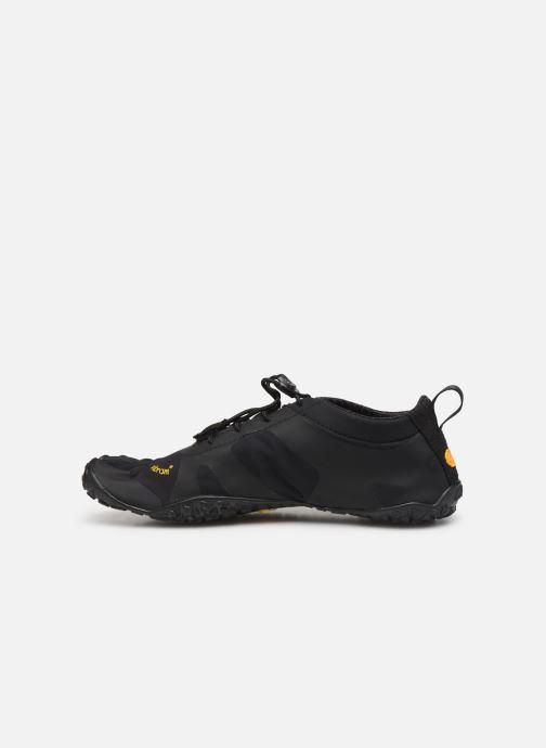 Chaussures de sport Vibram FiveFingers V-Alpha W Noir vue face