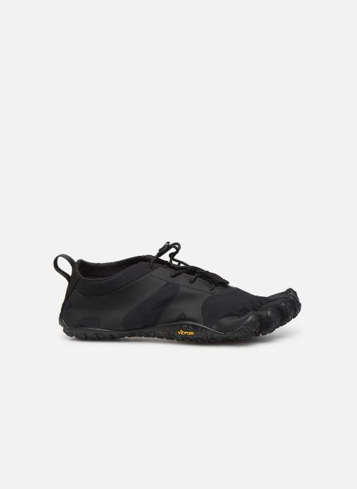 Chaussures de sport Vibram FiveFingers V-Alpha W Noir vue derrière