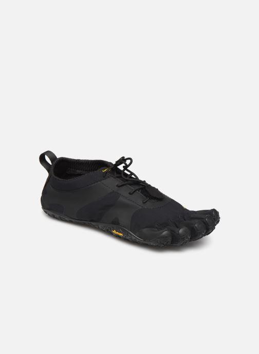 Chaussures de sport Vibram FiveFingers V-Alpha W Noir vue détail/paire
