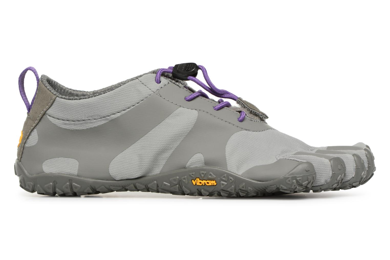 Chaussures de sport Vibram FiveFingers V-Alpha Gris vue derrière