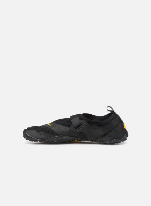 Chaussures de sport Vibram FiveFingers V-Aqua W Noir vue face