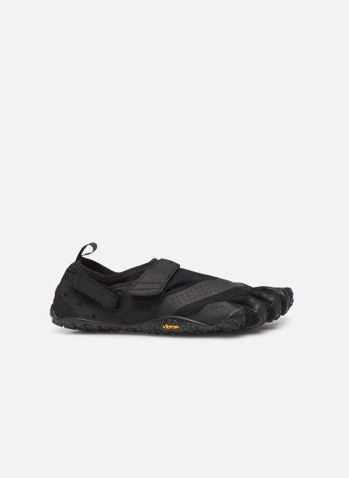 Chaussures de sport Vibram FiveFingers V-Aqua W Noir vue derrière
