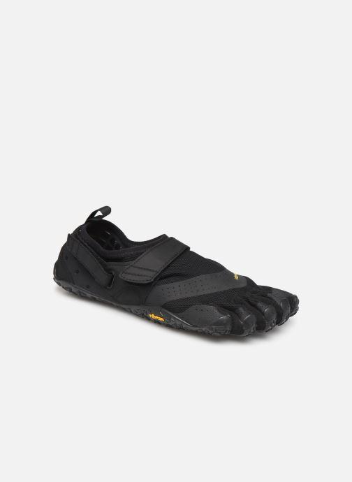Chaussures de sport Vibram FiveFingers V-Aqua W Noir vue détail/paire