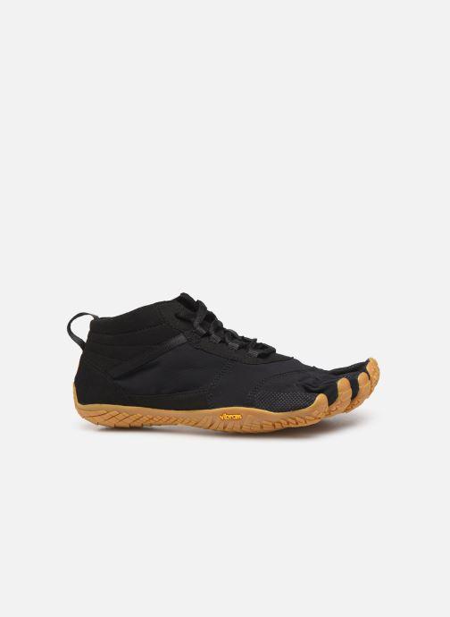 Chaussures de sport Vibram FiveFingers V-Trek Noir vue derrière