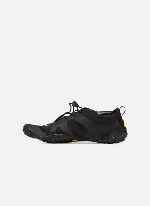 Sportschoenen Vibram FiveFingers V-Alpha Zwart voorkant
