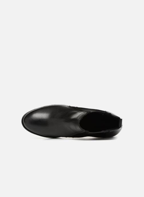 Stiefeletten & Boots Georgia Rose Jania schwarz ansicht von links