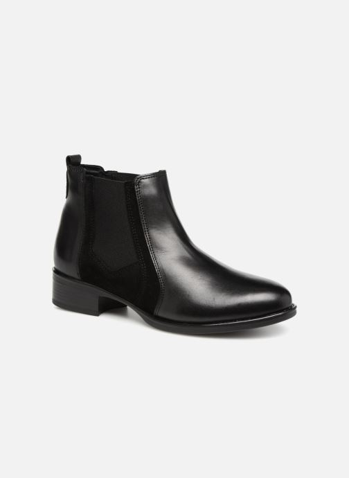 Stiefeletten & Boots Georgia Rose Jania schwarz detaillierte ansicht/modell