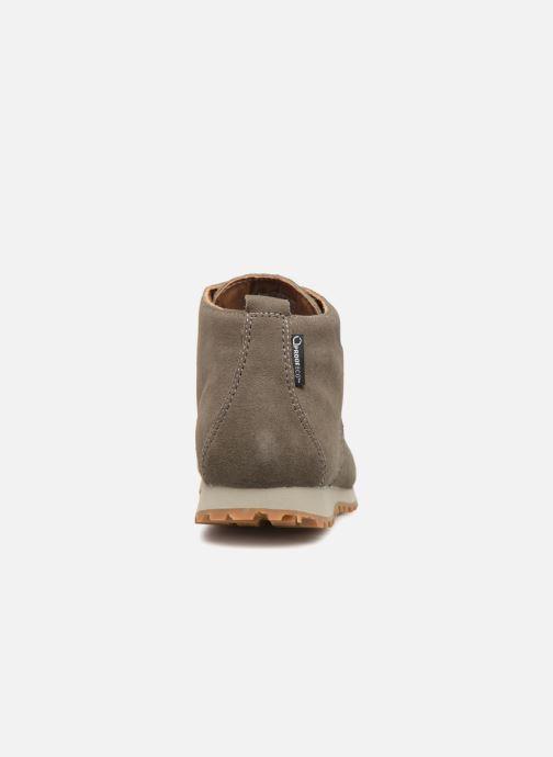 Chaussures de sport HAGLOFS Björbo Proof Eco Men Marron vue droite