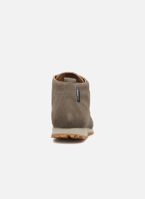 Sport shoes HAGLOFS Björbo Proof Eco Men Brown view from the right