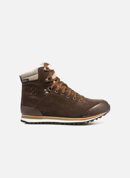 Chaussures de sport HAGLOFS Grevbo Proof Eco Men Marron vue derrière