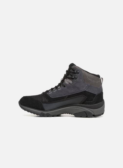Chaussures de sport HAGLOFS Skuta Mid Proof Eco Men Noir vue face