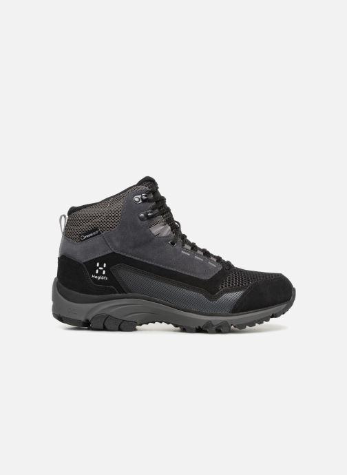 Chaussures de sport HAGLOFS Skuta Mid Proof Eco Men Noir vue derrière
