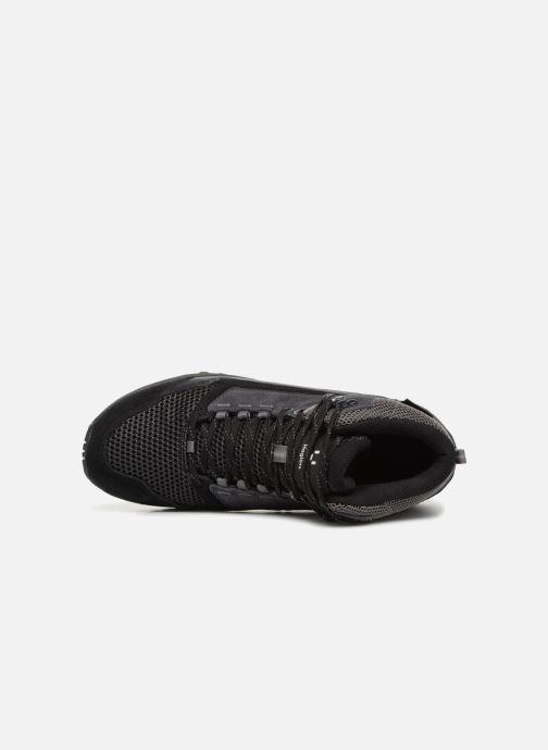 Chaussures de sport HAGLOFS Skuta Mid Proof Eco Men Noir vue gauche