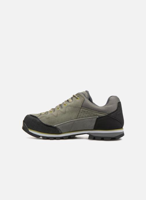 Chaussures de sport HAGLOFS Vertigo Proof Eco Men Vert vue face