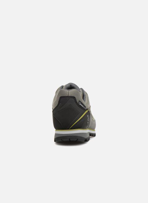Chaussures de sport HAGLOFS Vertigo Proof Eco Men Vert vue droite