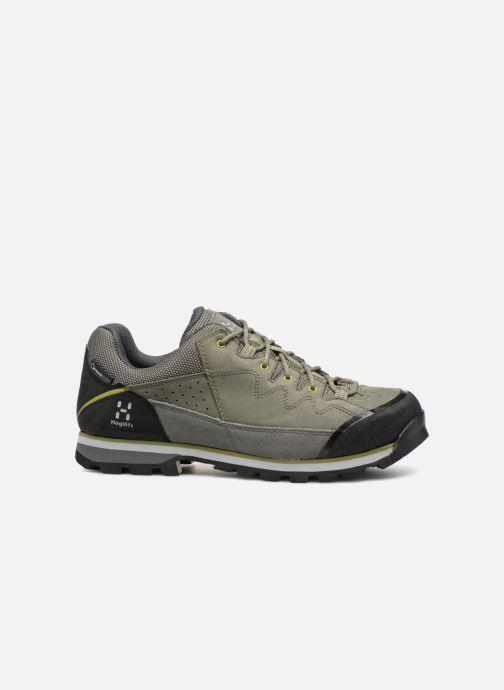 Chaussures de sport HAGLOFS Vertigo Proof Eco Men Vert vue derrière