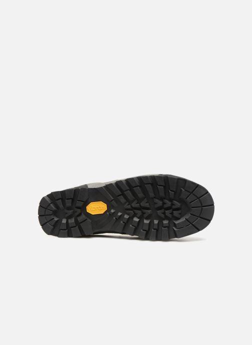 Chaussures de sport HAGLOFS Vertigo Proof Eco Men Vert vue haut