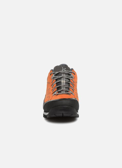 Sportschoenen HAGLOFS Vertigo Proof Eco Men Oranje model