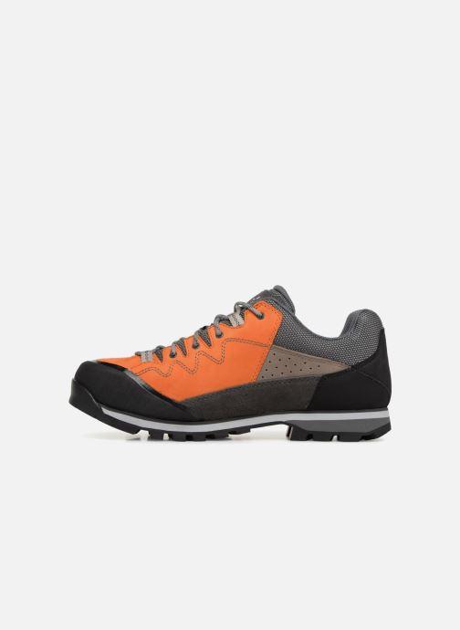 Chaussures de sport HAGLOFS Vertigo Proof Eco Men Orange vue face