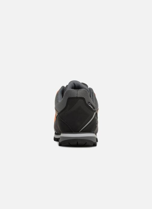 Chaussures de sport HAGLOFS Vertigo Proof Eco Men Orange vue droite