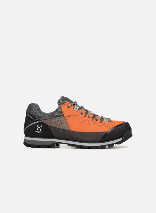 Chaussures de sport HAGLOFS Vertigo Proof Eco Men Orange vue derrière