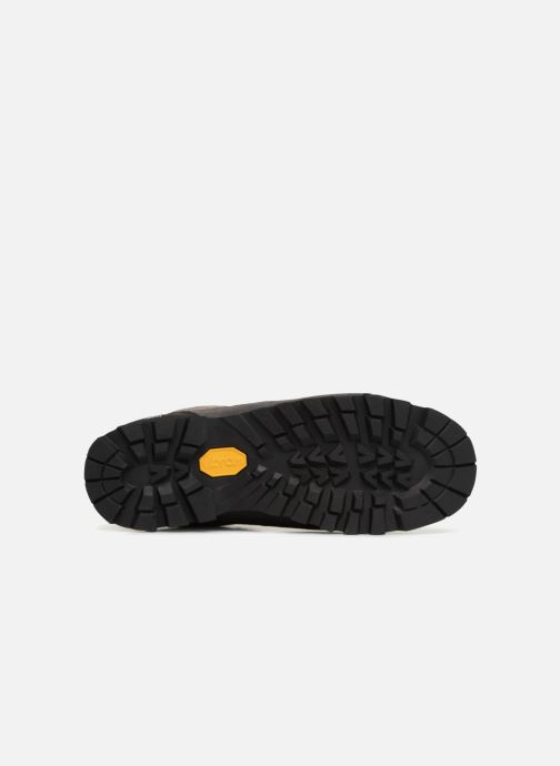 Chaussures de sport HAGLOFS Vertigo Proof Eco Men Orange vue haut