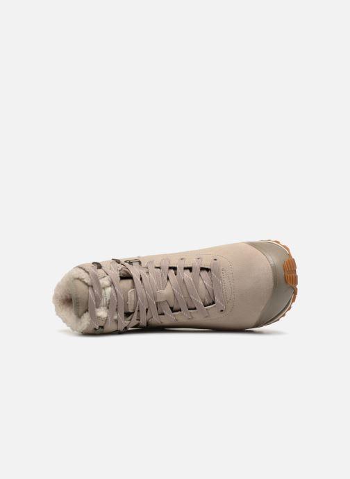 Chaussures de sport HAGLOFS Grevbo Proof Eco Women Beige vue gauche