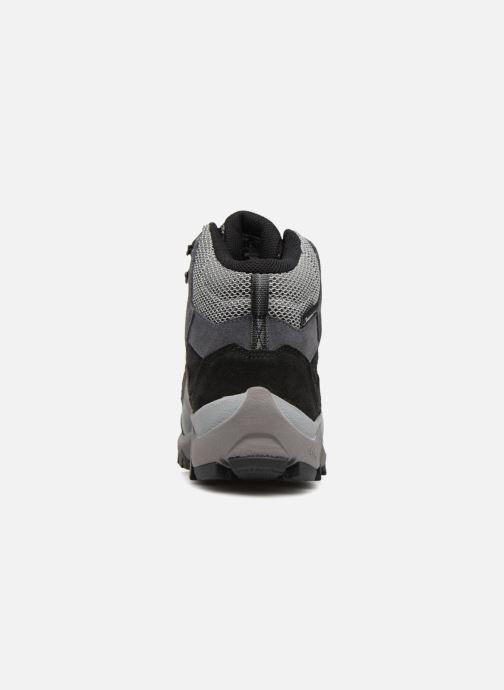 Chaussures de sport HAGLOFS Skuta Mid Proof Eco Women Noir vue droite