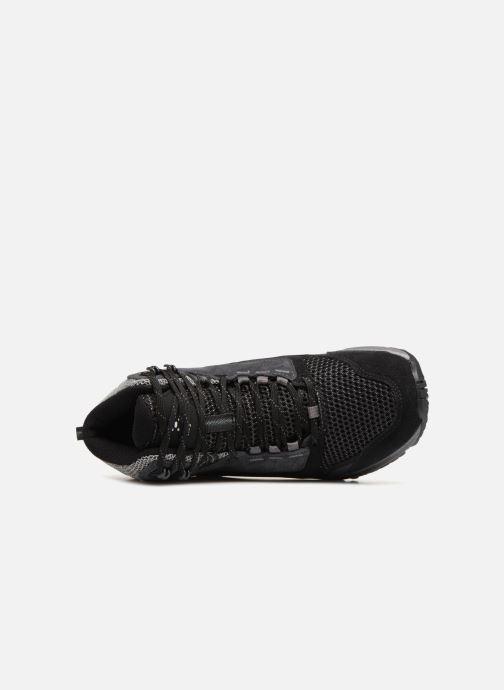 Chaussures de sport HAGLOFS Skuta Mid Proof Eco Women Noir vue gauche