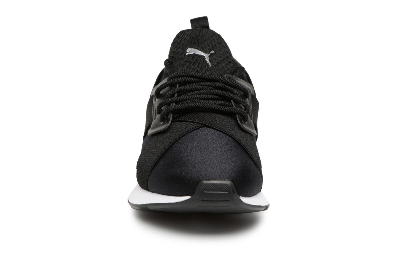 Puma W Puma - Muse X-Strp Ep (Negro) - Puma Deportivas en Más cómodo Zapatos de mujer baratos zapatos de mujer 10b68b
