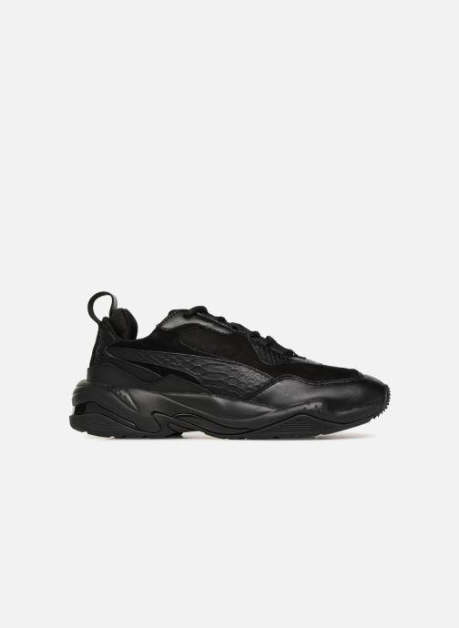 Sneakers Puma Thunder Desert W Zwart achterkant