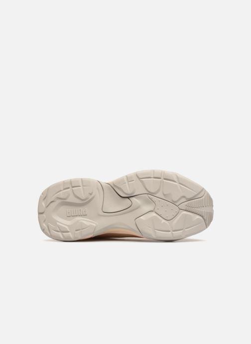 Sneakers Puma Thunder Desert W Beige immagine dall'alto