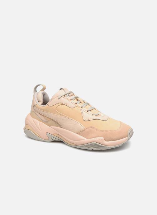 Sneakers Puma Thunder Desert W Beige detail