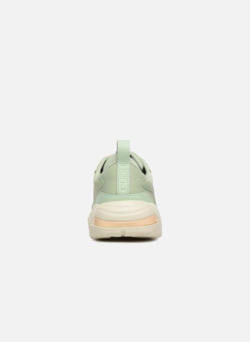 Sneakers Puma Wn Thunder Desert Verde immagine destra