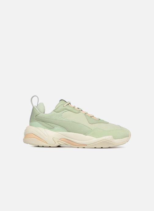 Sneakers Puma Wn Thunder Desert Verde immagine posteriore