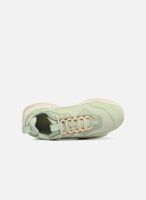 Sneakers Puma Wn Thunder Desert Verde immagine sinistra