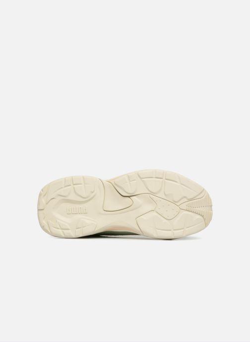 Sneakers Puma Wn Thunder Desert Verde immagine dall'alto